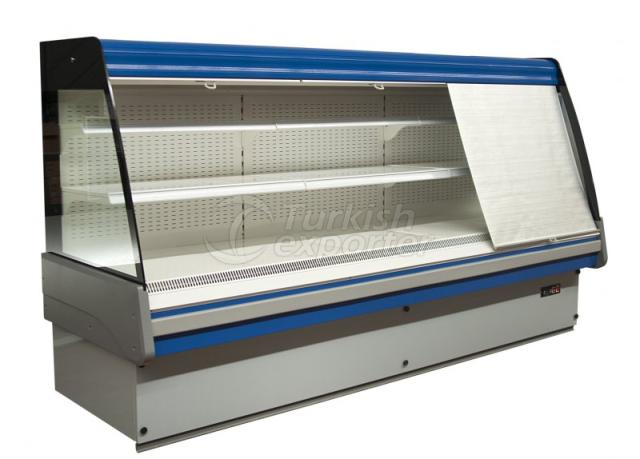 Multideck Dairy Cabinet VIOLA