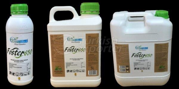 GreenTech Foster 650-Liquid Seaweed