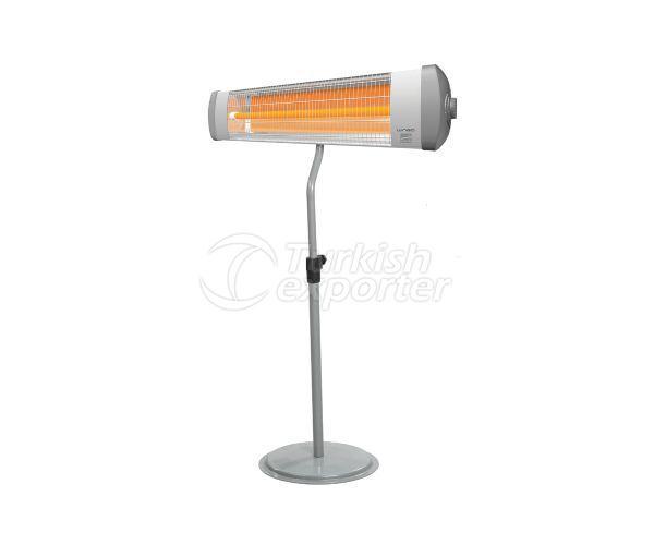 Infrared Heater Wingo Mobile