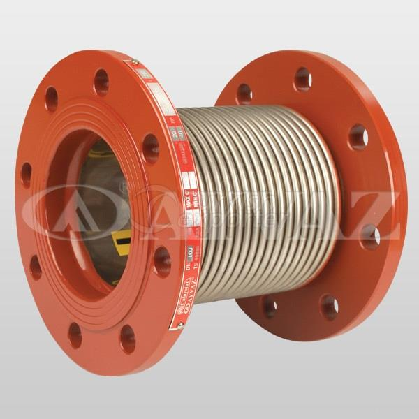 Expansion Joints Axial Type
