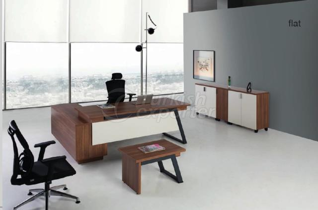 Gld Flat Muebles de Oficina