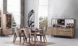 Dining Room Almina