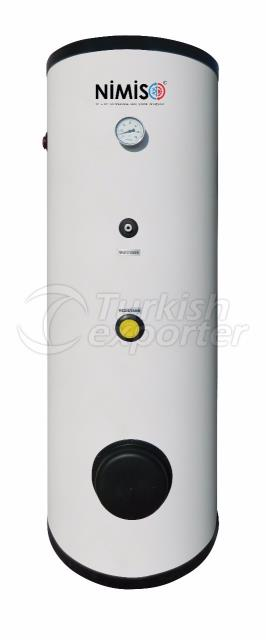 Industrial Type Electrical Boilers