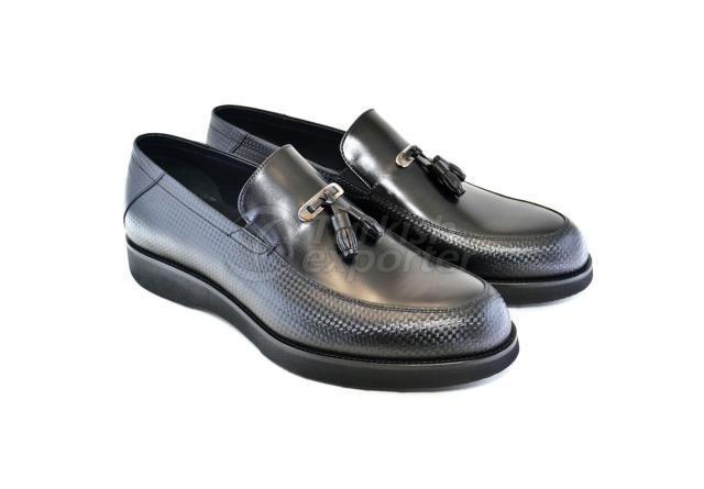 5037 Black Shoes