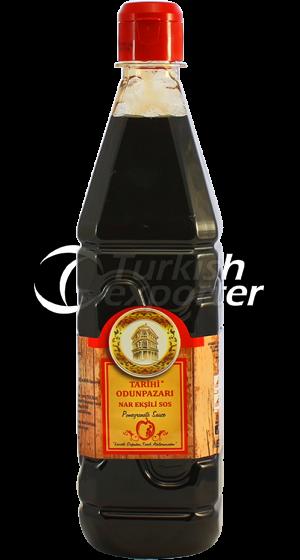 Pomegranate Syrup 750ml