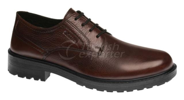 Shoes WORK M 5100 FKA