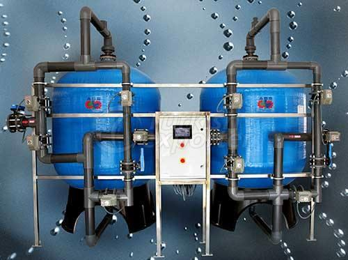 ABS Filtration Units