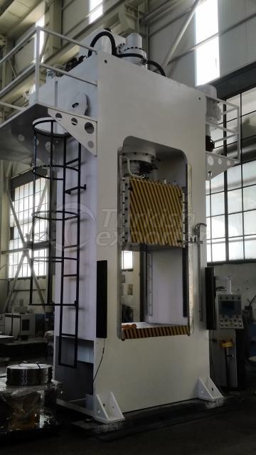 Línea de producción de tambores de acero maquinaria