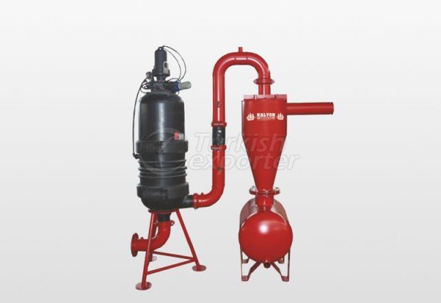Obur Series - Sigma Filtration Systems