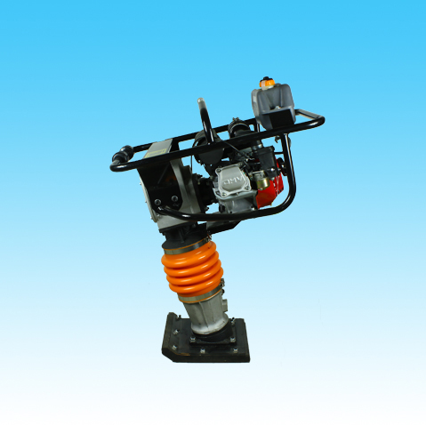 Tamping Rammer QST TR80