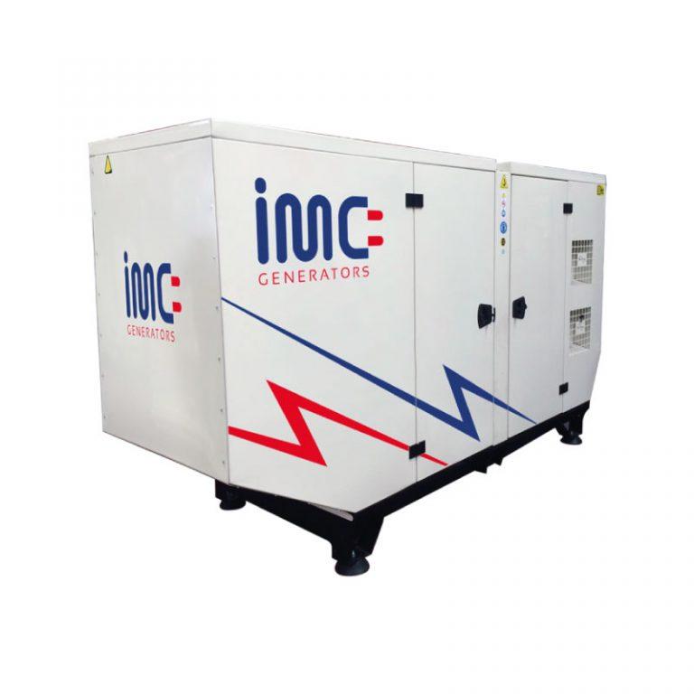 Diesel Engine Generators IMC-R150