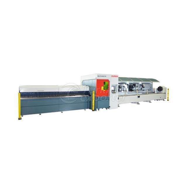 Профиль и трубчатый волоконный лазер