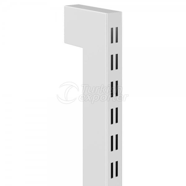 30×60 Rectangle (L) Upright
