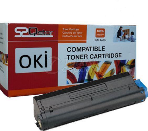 Toner OKI B 410