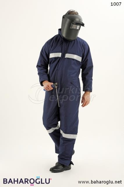 Work Wear 1007