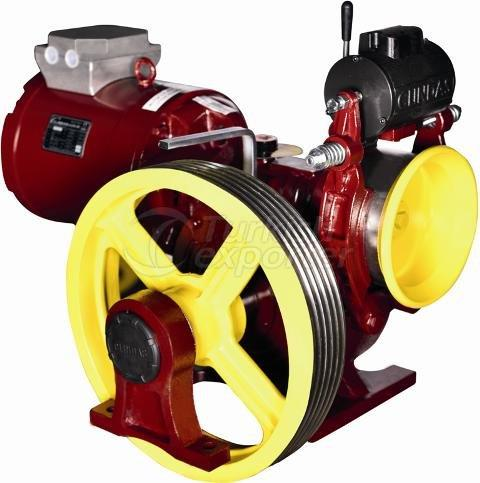 Lift Engines YC10