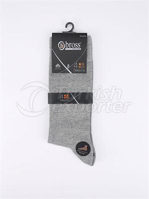 Men's Socks - 11035(M06)