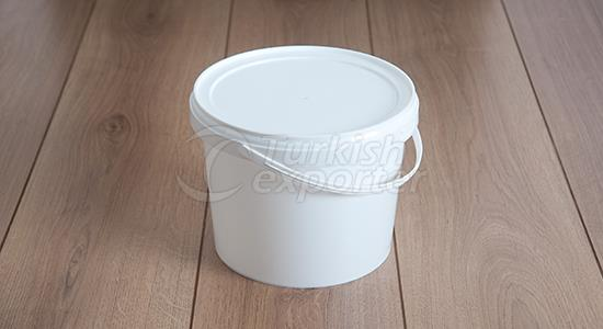 Round Products YC4300ml
