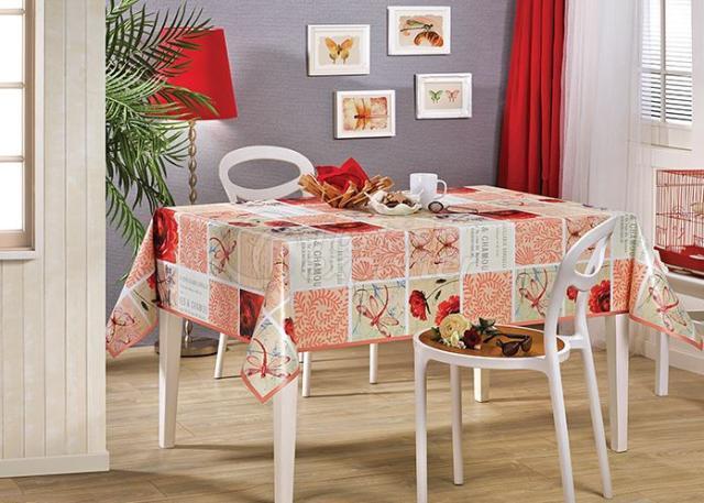 Table Cloth Moderno 683