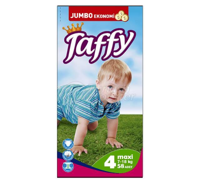 Taffy Baby Bezi