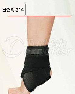 Ankle Stabilizer With Ligament