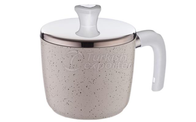 Karamel Milkpot