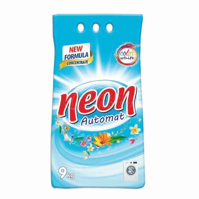 Neon Automat Powder Detergent 9 Kg
