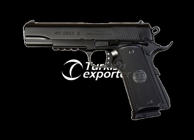 Pistol MC 1911 S