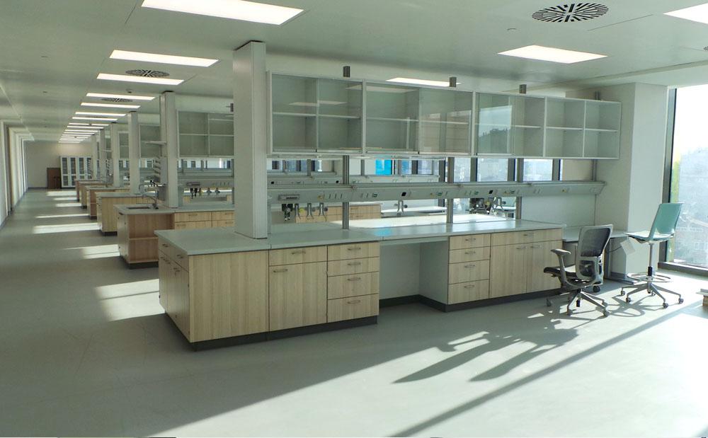 Laboratory Systems - AR-GE Laboratory