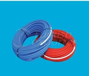 Jacketed Oxy Pex Pipe