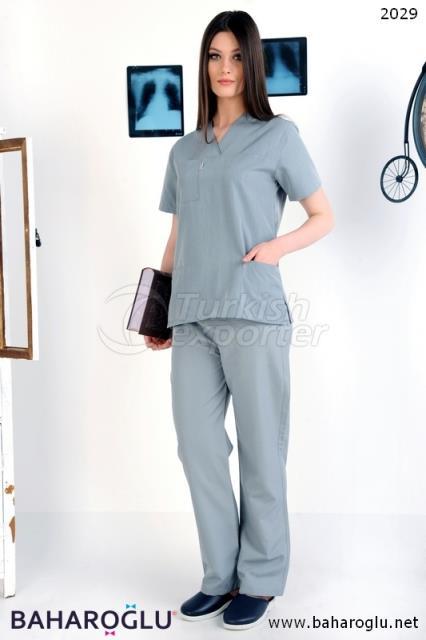 Medical Uniforms 2029