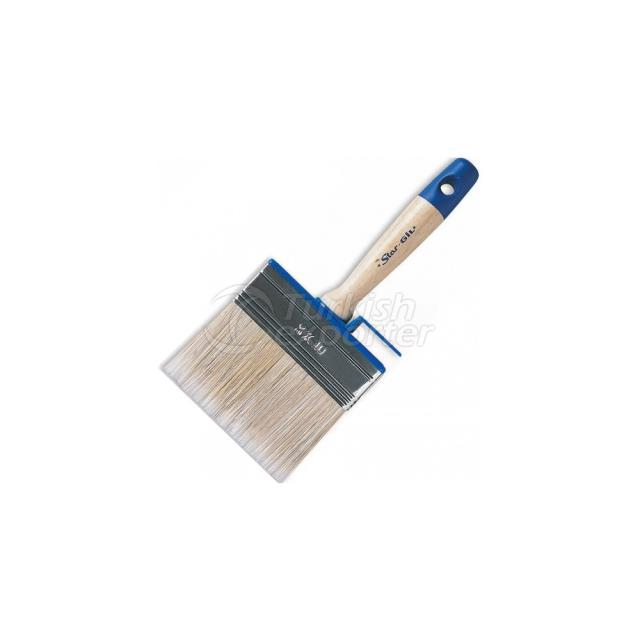 Polymix Emulsion Paint Brush