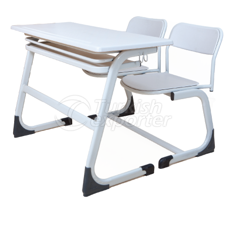 YWO-11 School Furnitures