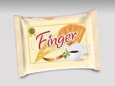Finger Biscuit