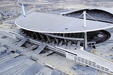 Istanbul Olympic Stadium Project