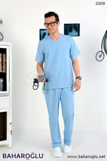 Medical Uniforms 2009