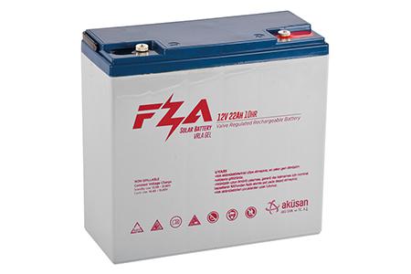 Solar Batteries FZA 22-12