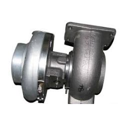 Mercedes Spare Part - Turbo Charger
