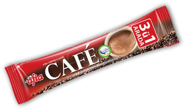 1701-CLASSIC 3 IN 1 CAFE 18 GR.