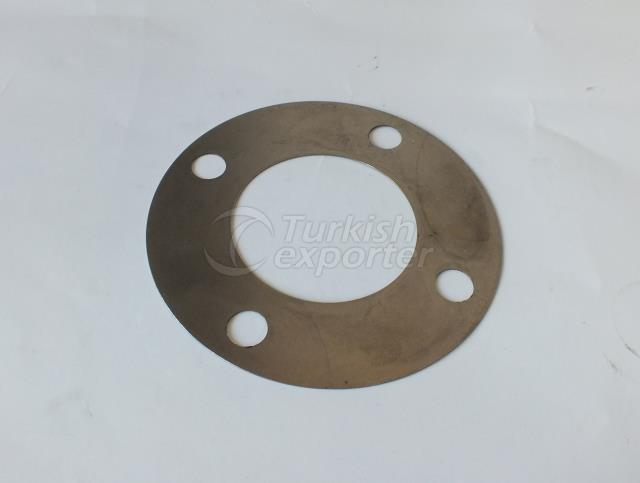 ST-33507674 Coupling Plate