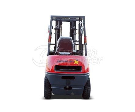 3,5 Ton Diesel Forklift