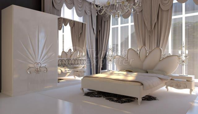 Housing Concept-Bedroom Furnitures