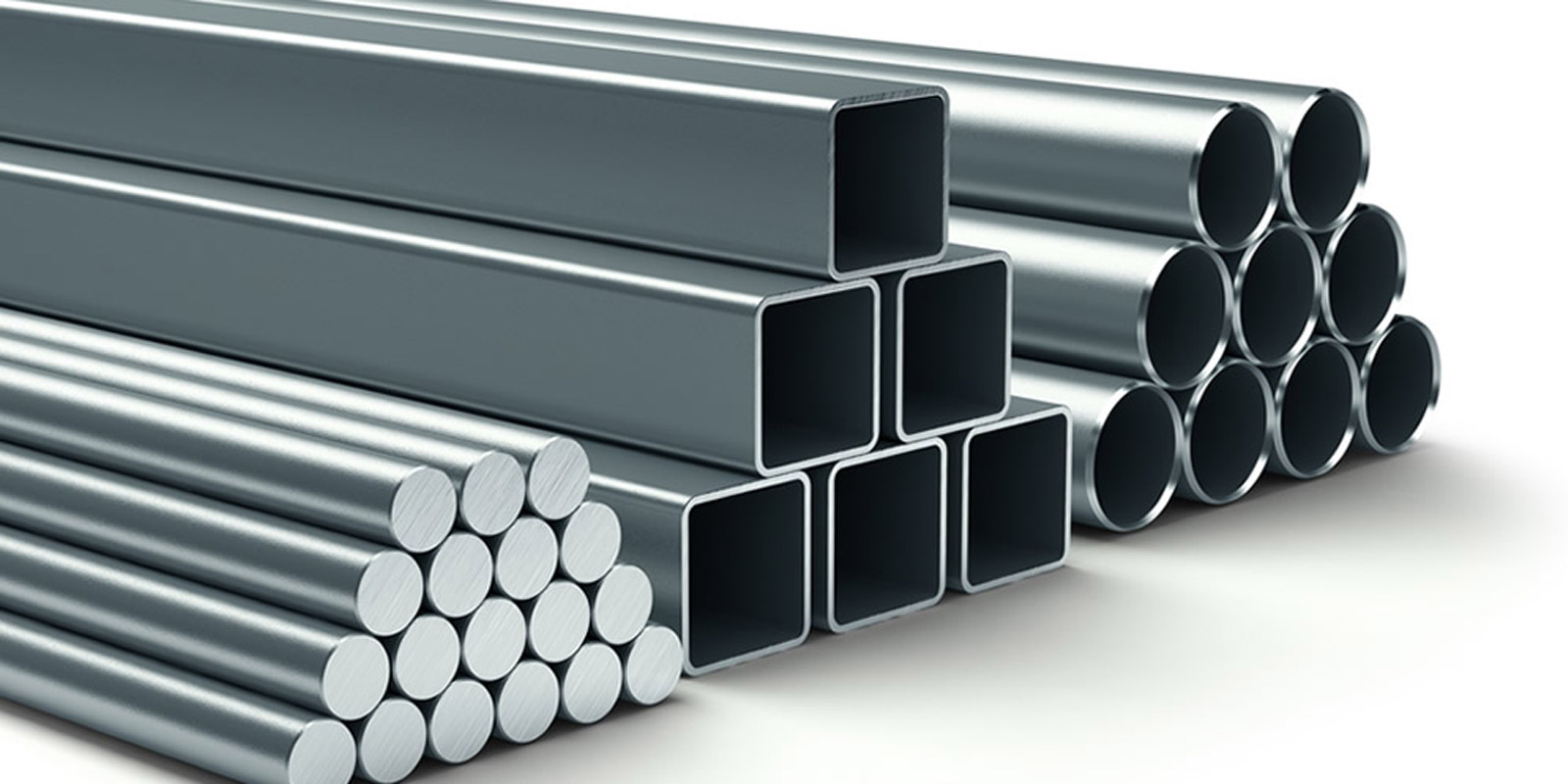 Stainless Pipe-Profile