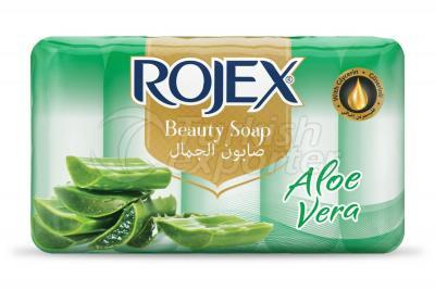 Aloe Vera Rojex Ecopack 55gr