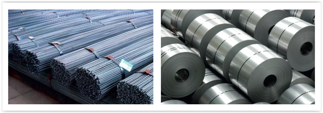Iron Steel