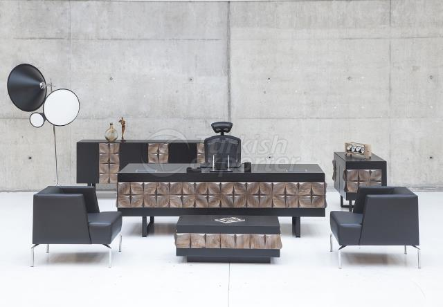 Office Furniture- Jasmin