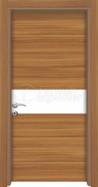 Laminated Interior Doors