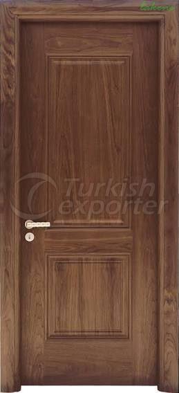 Puertas de PVC LK 207