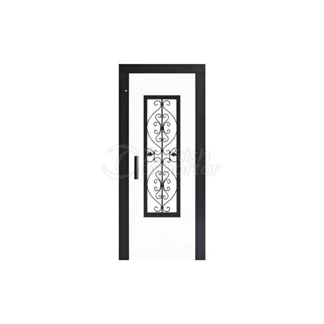 مصعد باب ck-112