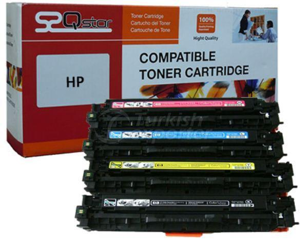 Тонер HP CB 530 SET